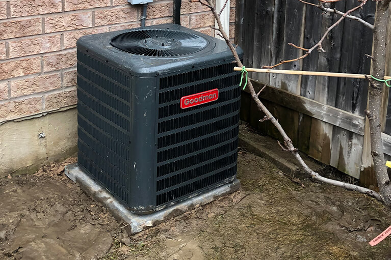 air-conditioning-unit-uncovered-outdoors