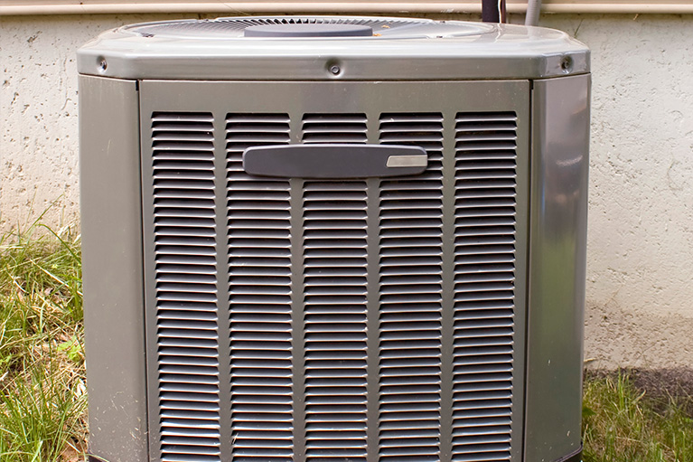 air conditioning company in pickering