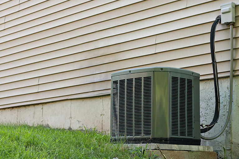 air conditioning in whitby