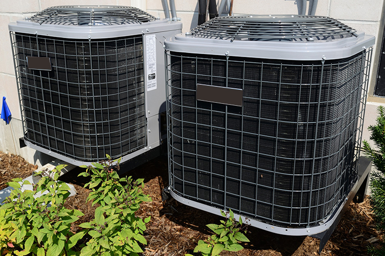 heating and air conditioning in aurora